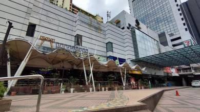Kuala Lumpur Jalan Imbi Berjaya Plaza Shot Lot For Rent ! ! !