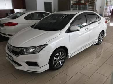 2019 Honda CITY 1.5 V SUPER H REBATE FOR H RAYA