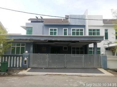 2 Storey Semi Detached House in Taman Cendana, Simpang Ampat, Penang
