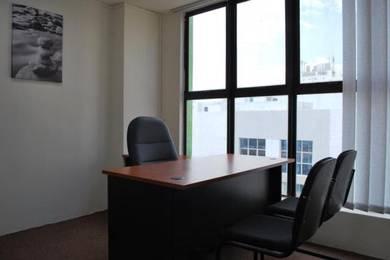 Serviced & Virtual Office service - Dataran Prima