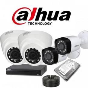 Package Set Install CCTV Door Access Wiring 3070