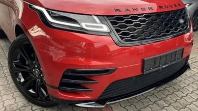 Range Rover Velar 2.0 R Dynamic Plus WARRANTY LRM