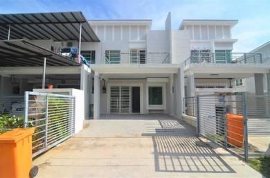 [FREEHOLD] 2 Storey Terrace Nusari Aman 2 Bandar Sri Sendayan