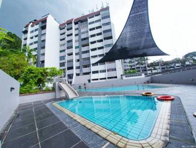 [Luas 1331 Sqft] Menara Impian Condominium [Below MV]