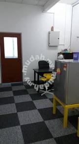 Ruang Pejabat/Bilik Untuk Disewa (Centrio Business Park , Seremban 2)