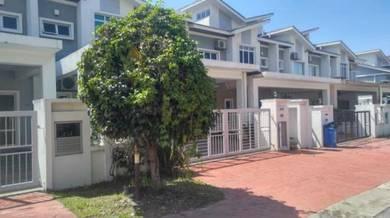 Arabella D'Kayangan Seksyen 13 Shah Alam Terrace House Non Bumi