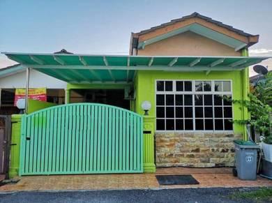 [Renovated+Fully Furnished] Teres Setingkat, Taman Kampung Paya, PD