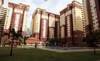 Mentari court apartment, sunway, petaling jaya