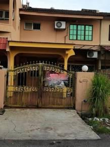 [RENOVATED] Double Storey Terrace Seksyen 25 Shah Alam