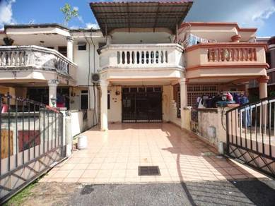 House Taman Seremban Jaya, Seremban - KEJIRANAN CHINESE & INDIAN
