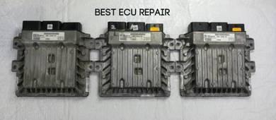 ECU Ford Ranger TDCI 2.2