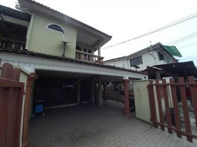 Taman Tasik Tambahan, Extended & Renovated Double Storey, Ampang