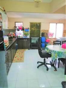 [RENO & EXTENDED] Single Storey Terrace, Jalan Dahlia, Taman Puchong