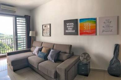 Must Sell Fully Furnished Ashton Tower Unit For Sale
