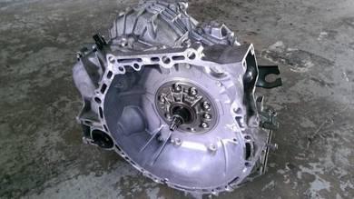 Toyota Alphard/Estima/Vellfire 2.4 CVT AutoGearbox