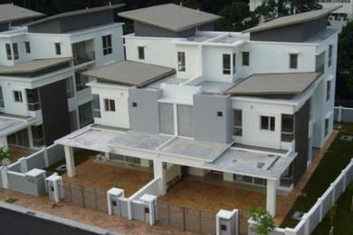 Bayu Segar 3 storey Semi-D, Leisuremall,MRT, Eko Cheras