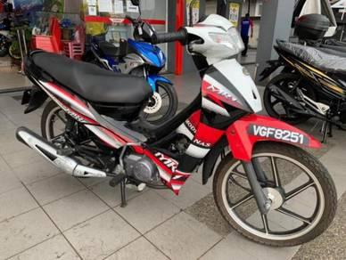 Modenas MR1 INTERHCHANGE ~ VGF 8251