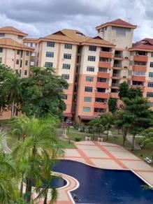 Villa Bestari Apartment Taman Nusa Bestari 2 For Sale