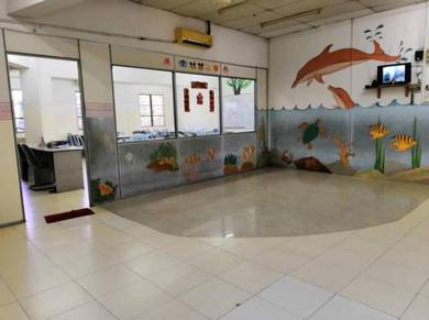 Kepong Daycare and Tuition Centre for Take Over