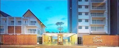 KONDO CANTIK, KAWASAN ELITE Tijani Raja Dewa, Kota Bharu Kelantan