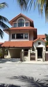 Mutiara Homes ,Mutiara Damansara Bungalow For Rent