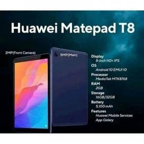Huawei Matepad T8(support Sim Card)