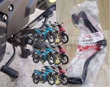 SC334 Gear foot pedal kaki Yamaha Y15ZR Ysuku Exci