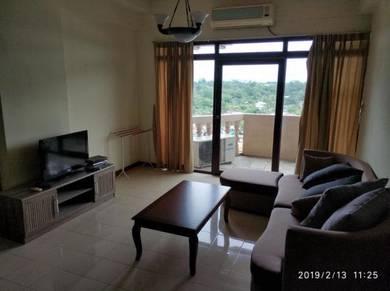 10th floor, Riverbank Suites Apartment, Tunku Abdul Rahman, Kuching