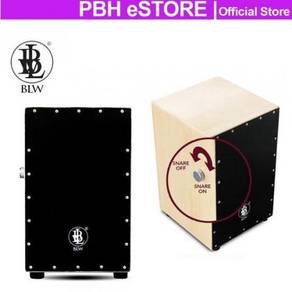 BLW Cajon - Adjustable Snare Box