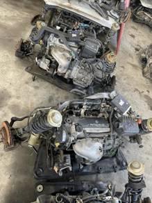 Ej 1.0cc engine set kenari kelisa