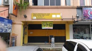 Semenyih Kajang prima saujana shop