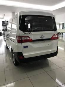 NEW CAR 1.2cc Eco Panel Van fuel Save CHANA