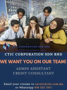 Credit Consultant