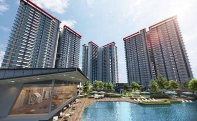 Bukit Bantayan Condo for Sale