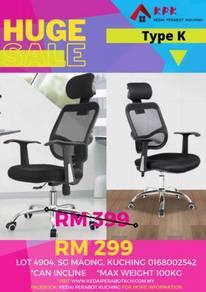 Chair Kerusi Type K