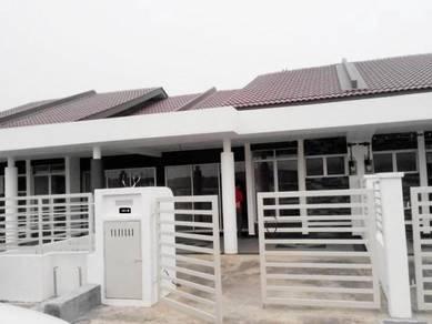 [Reno Fully Furnish] 1-Storey Terrace House Bandar Putera 2 Klang