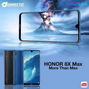 "HONOR 8X MAX (7.12"" FHD+ | 5000 mAh | CAS PANTAS)"