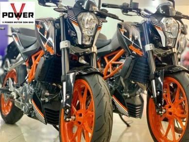 Ktm Duke 250 ABS ( KTM Hot Free Gift ) Must View