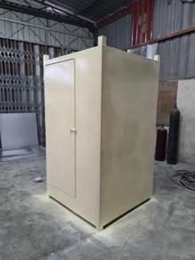 Heavy Duty Storage Cabin Garden Shed Storage Shed