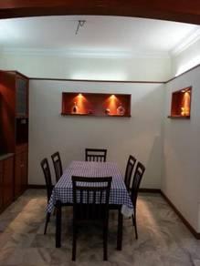 Fully Furnished 2 Storey Terrace At Bandar Laguna Merbok For Sale