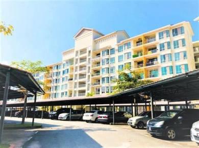 [ CHEAPEST & FREEHOLD ] Level 2 Desajaya Villa Apartment Senawang