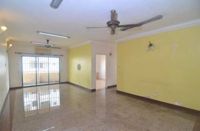 [LARGE BUILT UP] BBK Condominium Bandar Baru Klang