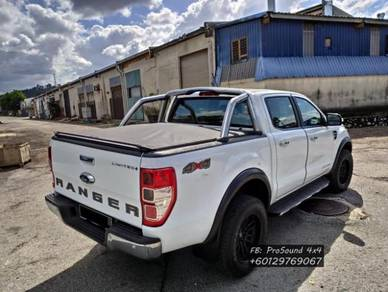 Ford Ranger - Carryboy Softlid Cover WB NEW