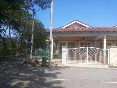 Homestay Taman Selamat Di Bandar Kuantan (2 buah)