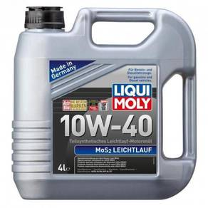 Liqui Moly Mos2 SEMI Synthetic 10w40 4L ORI