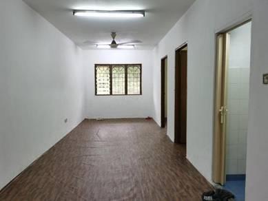 Harmoni Apartment Damansara Damai Lestari Apartment CANTIK CEPAT HOT