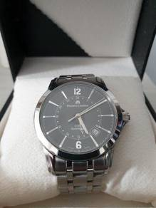 Maurice Lacroix GMT Automatic 42mm