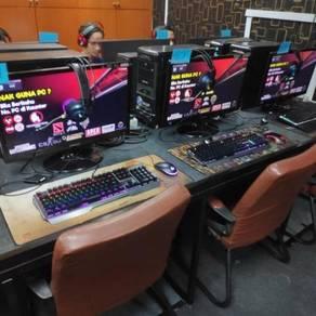 Internet Gaming Printing Fotostat MURAH KB
