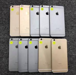 Iphone 6 64GB Original *PROMOSI ULANG TAHUN