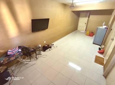 Putra Damai Apartment Precint 11 Putrajaya - LEVEL 13 LOWESST PRICEEE